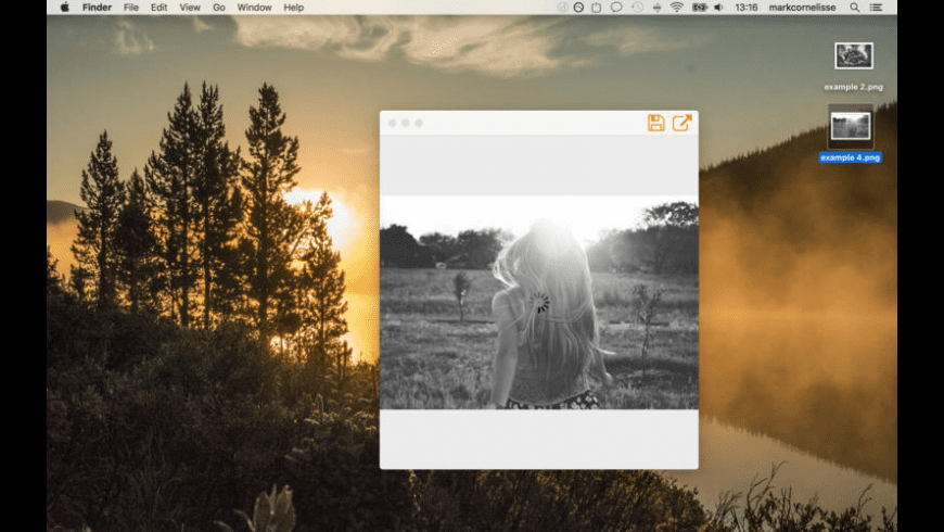 Flavor for Mac - review, screenshots