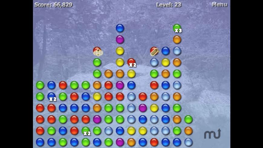 RockSlide for Mac - review, screenshots