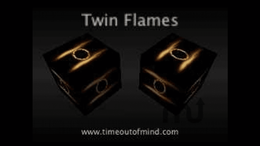 Time Out Of Mind Twin Flames for Mac - review, screenshots