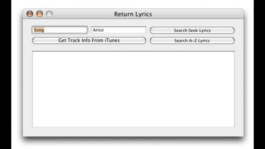 Safari Light for Mac - review, screenshots