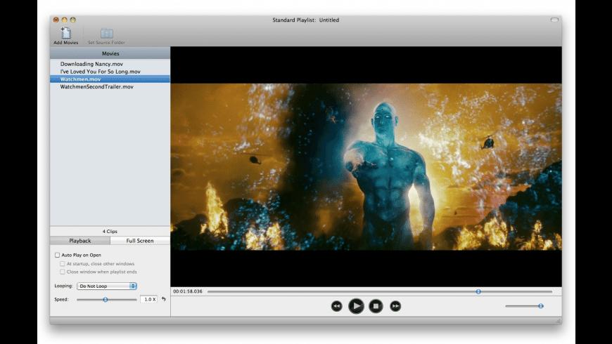 MaxiFrame for Mac - review, screenshots