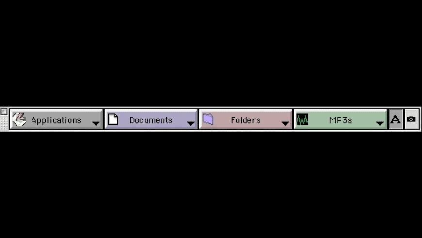 FileStrip for Mac - review, screenshots