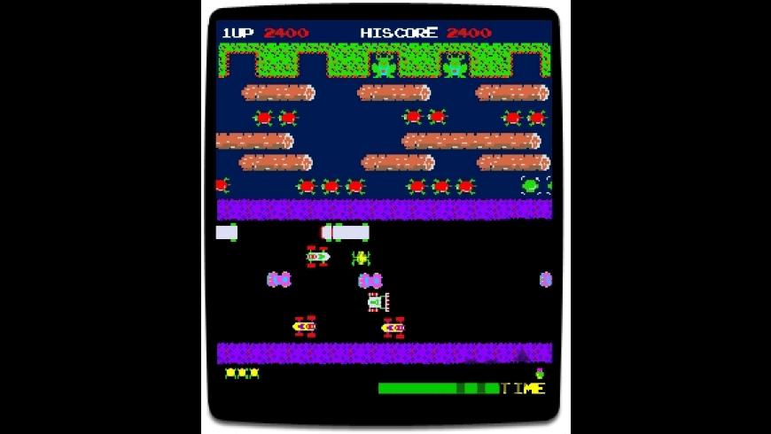 Froggster Widget for Mac - review, screenshots