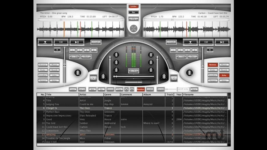 FutureDecks Lite for Mac - review, screenshots