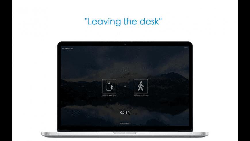 Tick Tock Today for Mac - review, screenshots