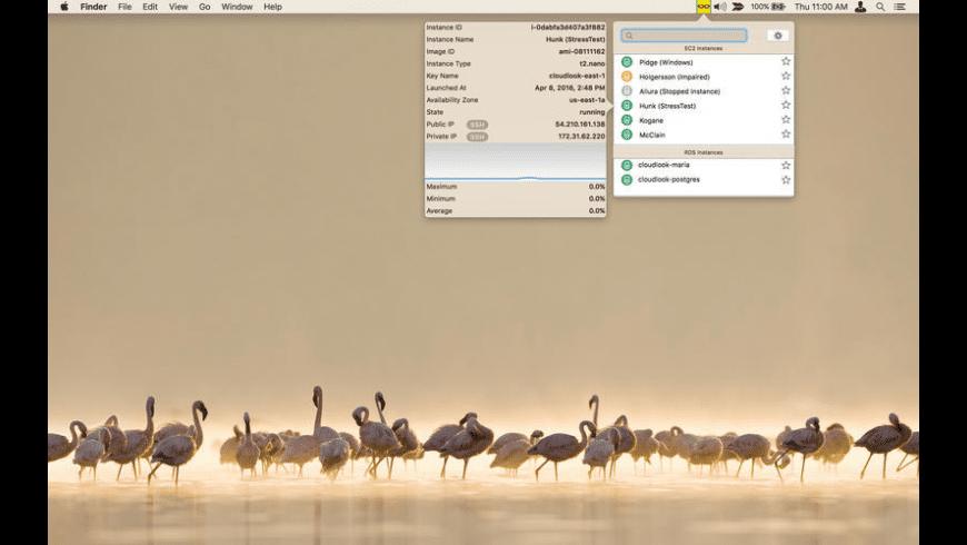cloudlook.io for Mac - review, screenshots