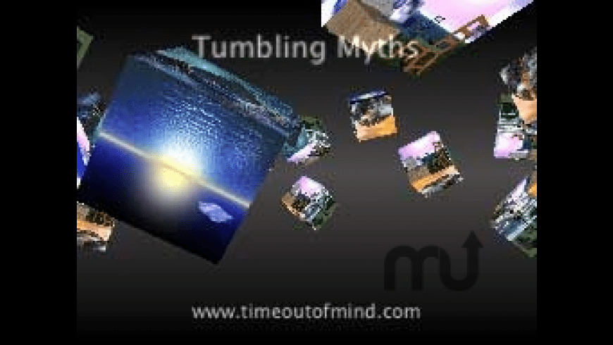 Time Out Of Mind Tumbling Myths for Mac - review, screenshots