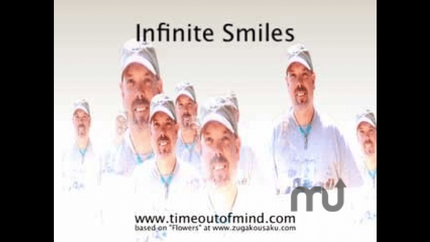 Infinite Smiles for Mac - review, screenshots