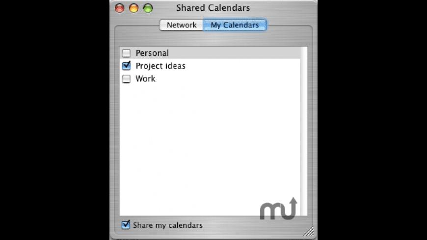 CalTalk for Mac - review, screenshots