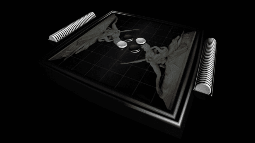 3D Reversi Deluxe for Mac - review, screenshots