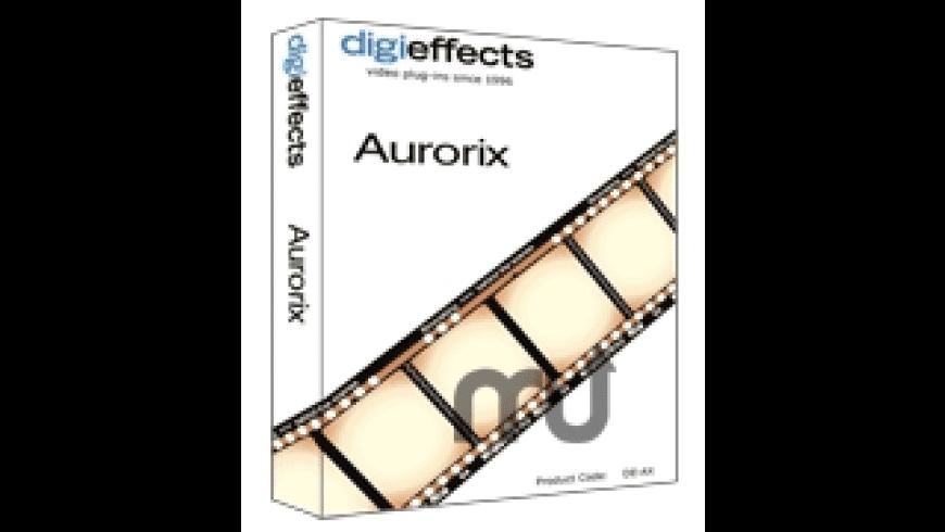 Aurorix for Mac - review, screenshots