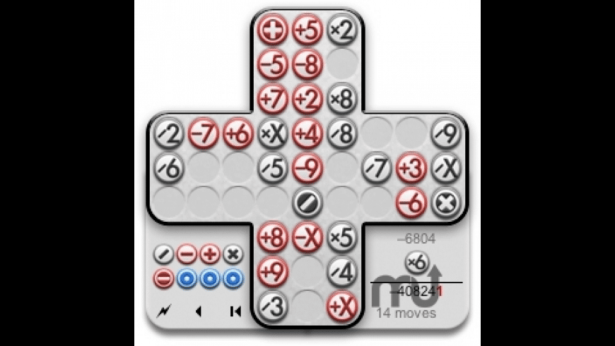 Peg Game mini for Mac - review, screenshots