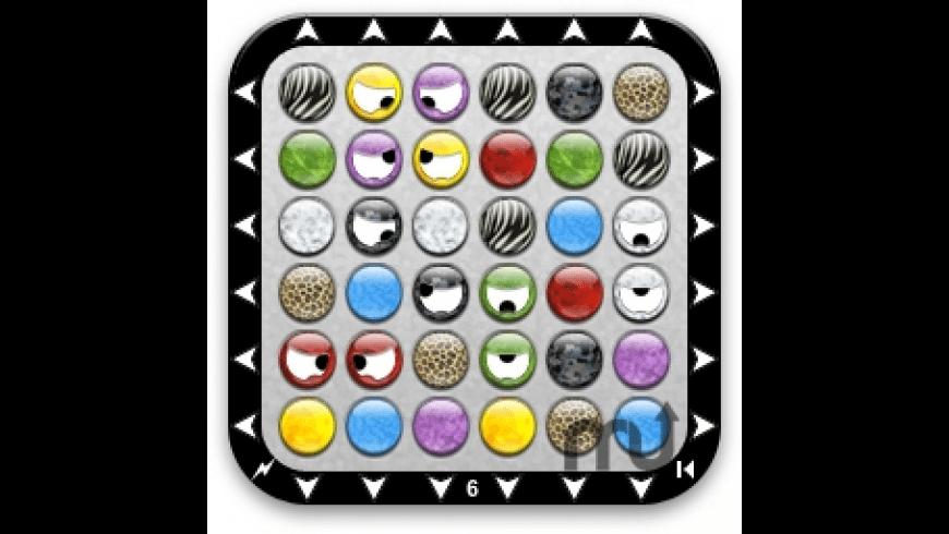 Cross Eyes Mini for Mac - review, screenshots