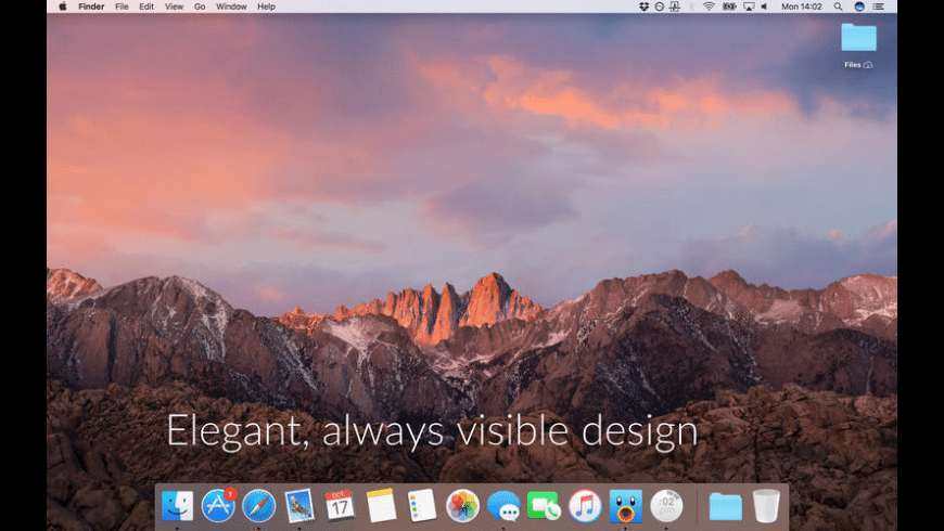 Nice Clock for Mac - review, screenshots