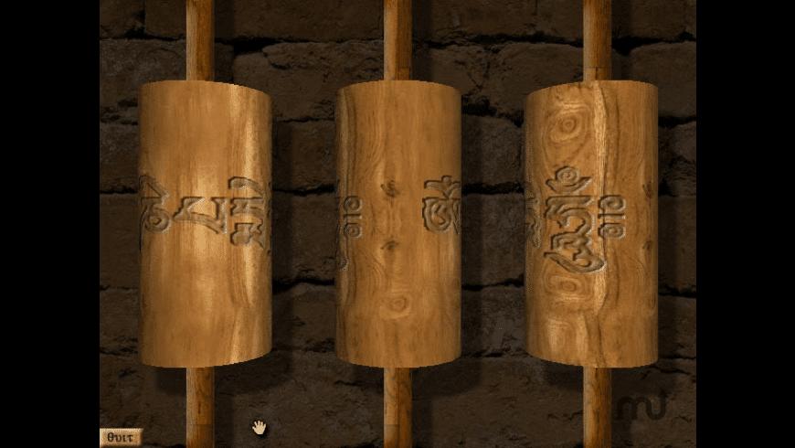 Prayer Mill for Mac - review, screenshots