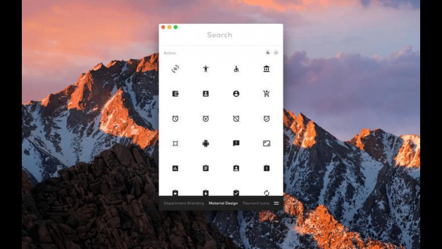 Svgsus for Mac - review, screenshots