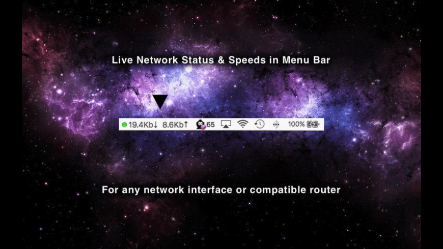 Network Logger Pro for Mac - review, screenshots