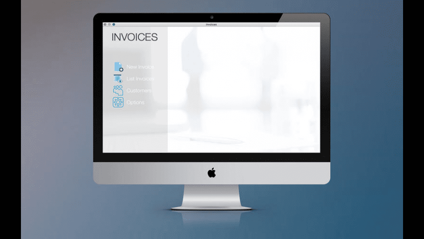 Invoices for Mac - review, screenshots
