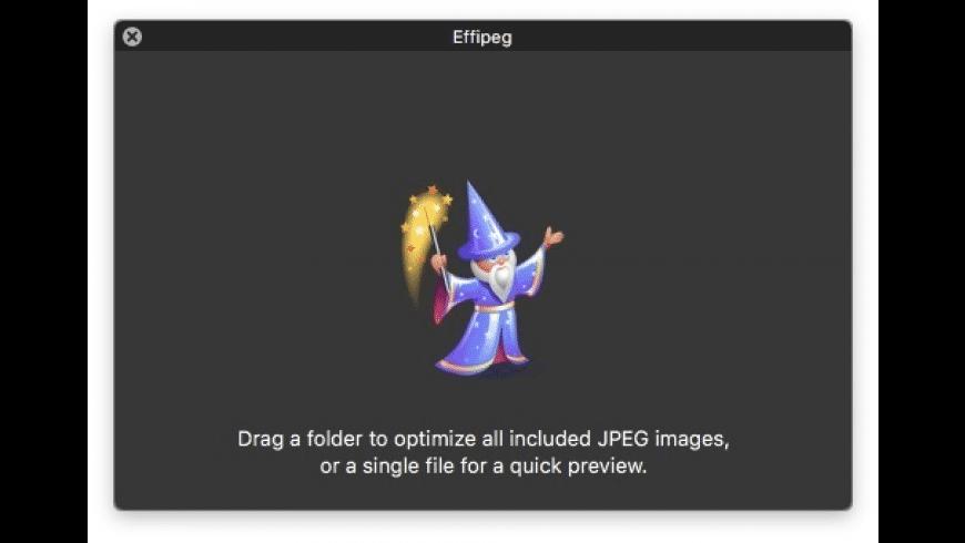 Effipeg for Mac - review, screenshots