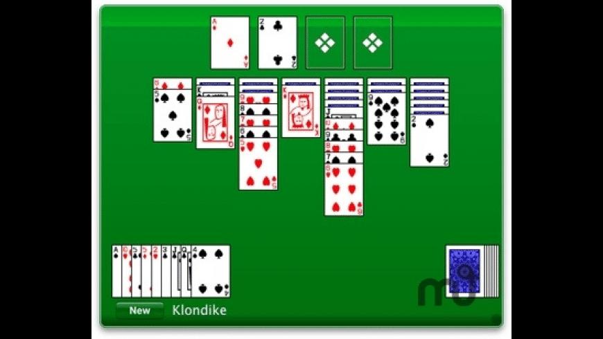Mondo Solitaire for Mac - review, screenshots