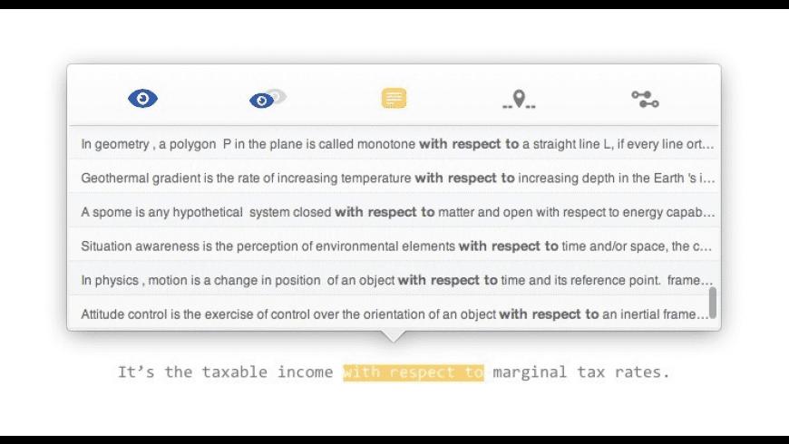 Writefull for Mac - review, screenshots