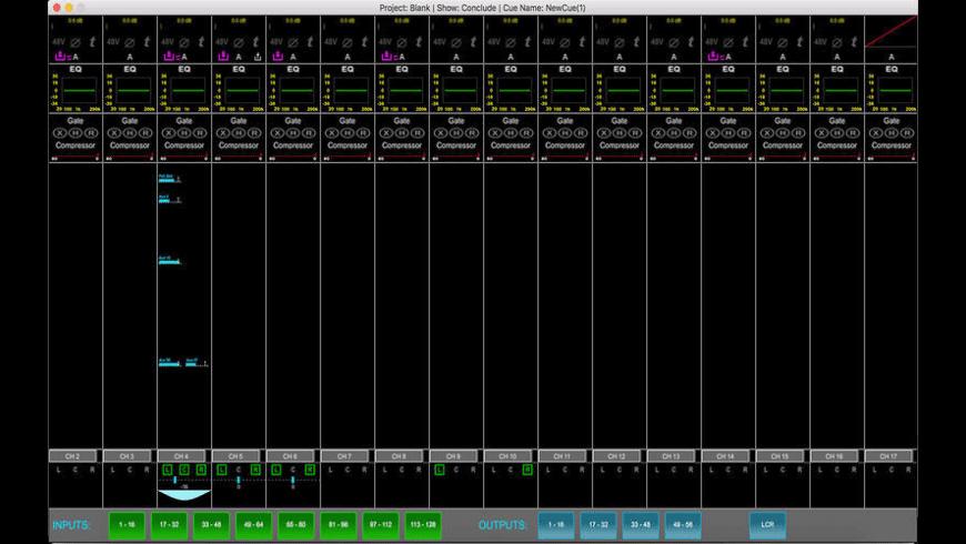 Offline Editor for Mac - review, screenshots