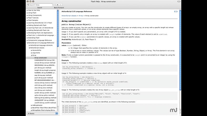 XASH for Mac - review, screenshots