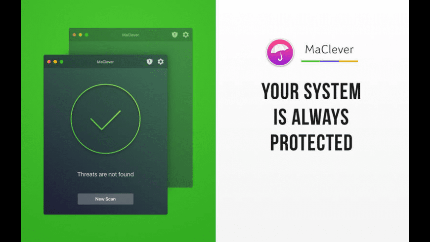 MaClever for Mac - review, screenshots