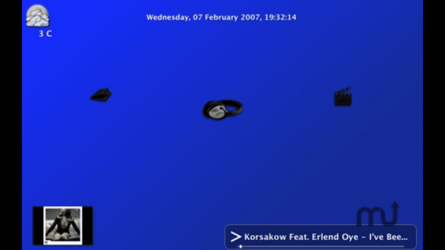 mMedia for Mac - review, screenshots