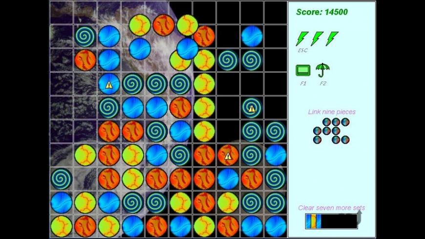 Ashalii for Mac - review, screenshots