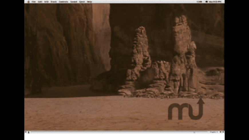 MacVCD for Mac - review, screenshots