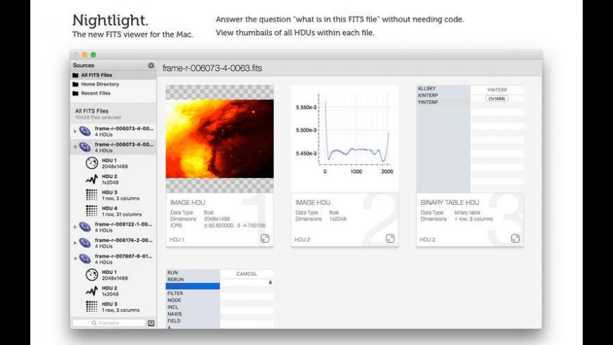 Nightlight for Mac - review, screenshots