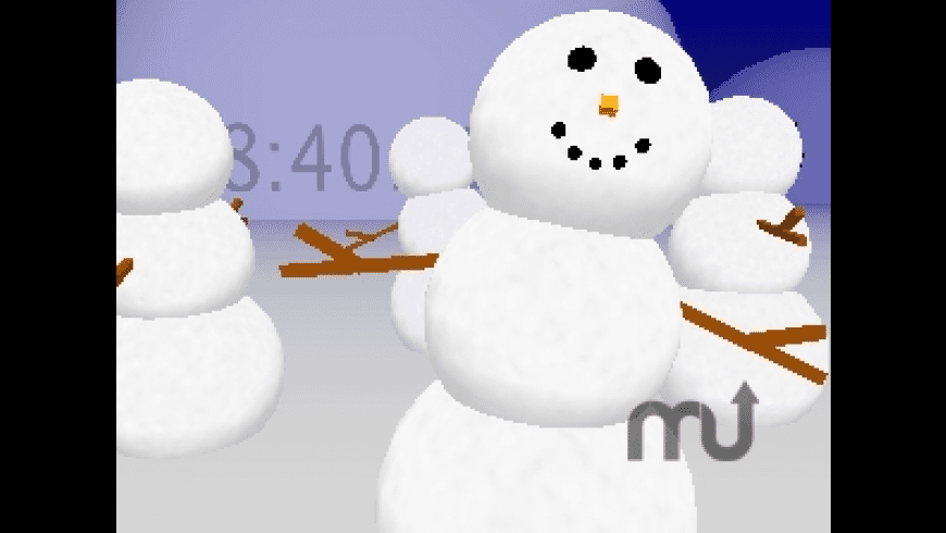 Big, Fat, Stinking Snowman for Mac - review, screenshots