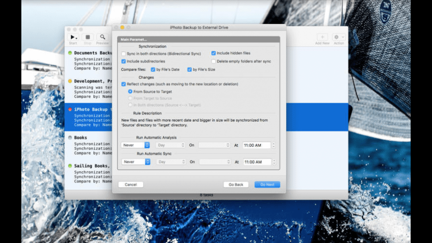 SynKitPro for Mac - review, screenshots