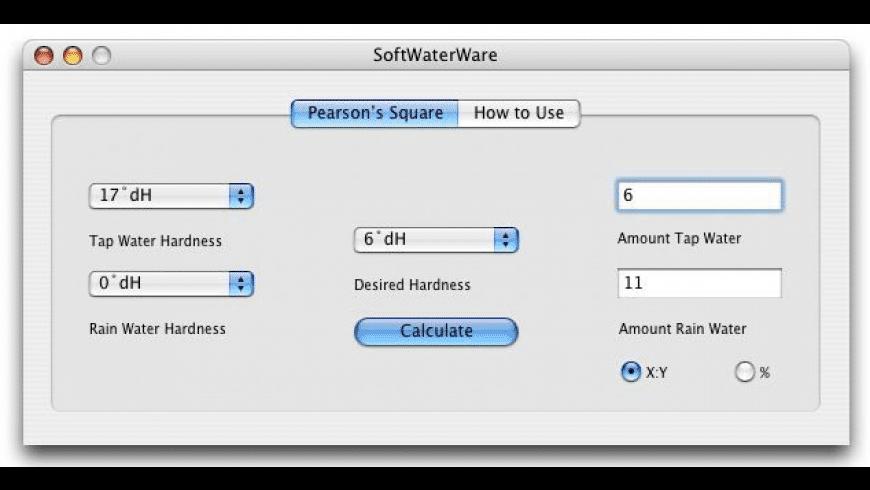 Briblocks Widget for Mac - review, screenshots