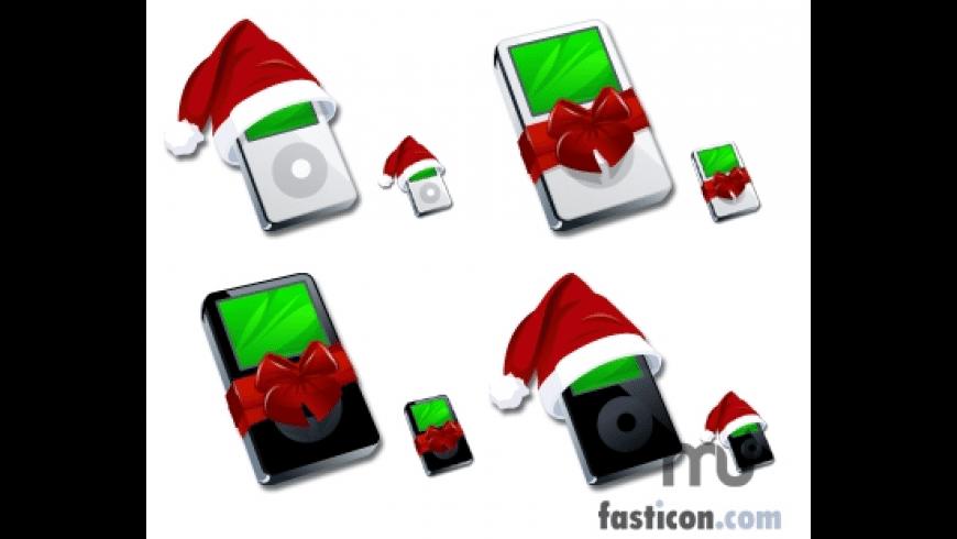 iPod Christmas for Mac - review, screenshots