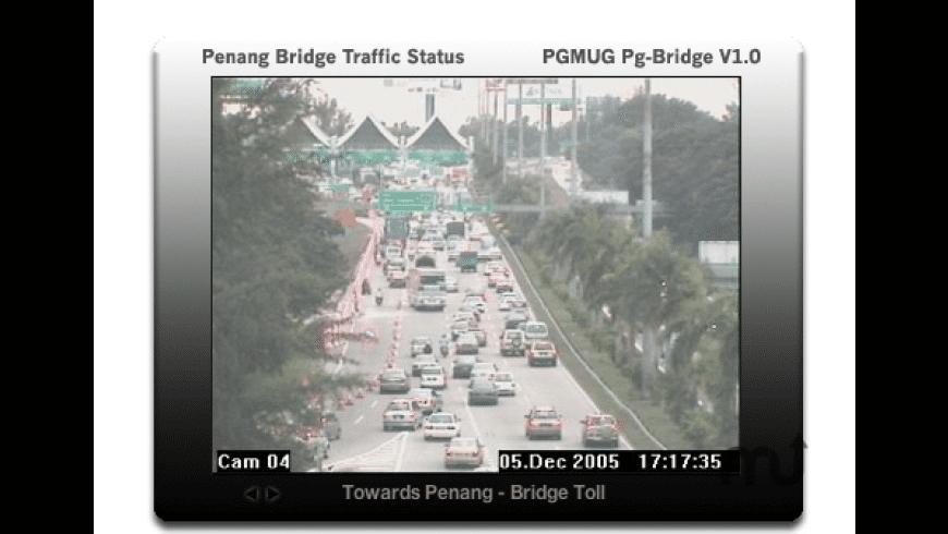 PG Bridge for Mac - review, screenshots