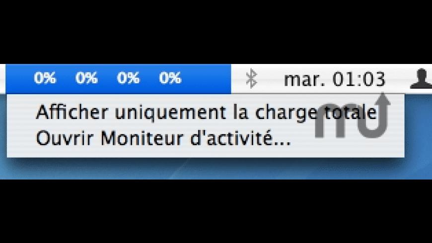 CPUMenu for Mac - review, screenshots