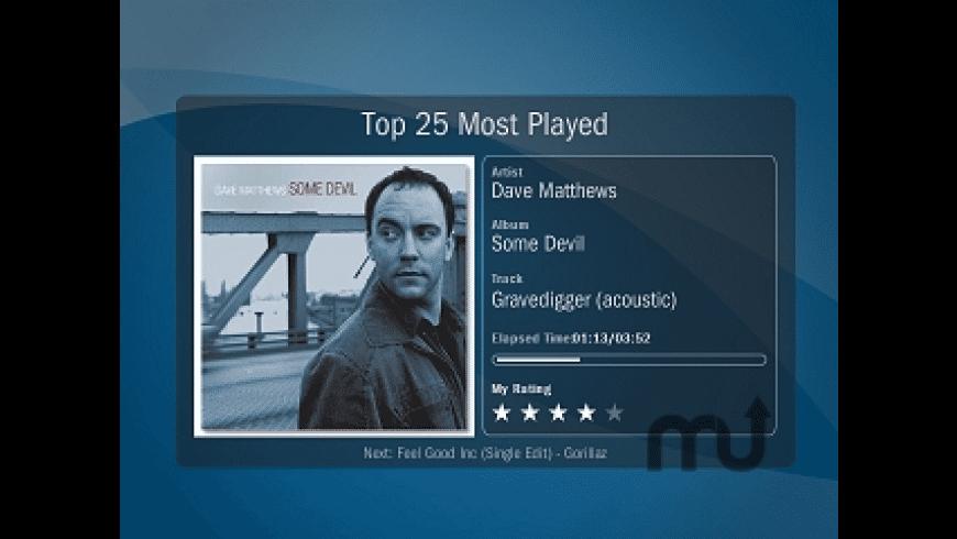 AudioFaucet for Mac - review, screenshots