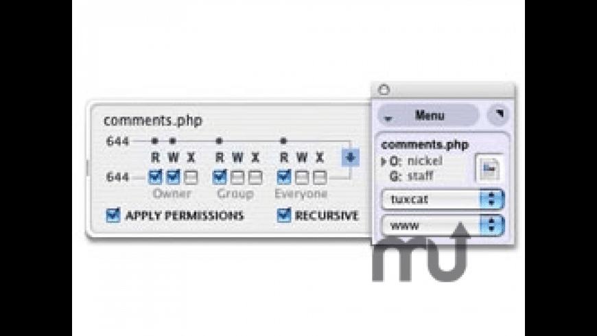 Intelligent Files for Mac - review, screenshots