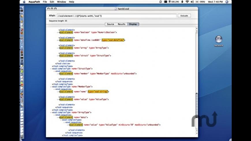 AquaPath for Mac - review, screenshots