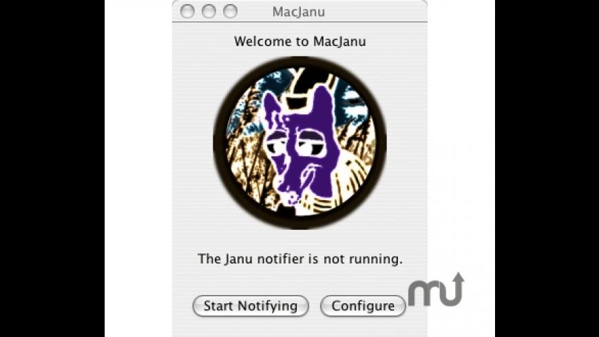 MacJanu for Mac - review, screenshots
