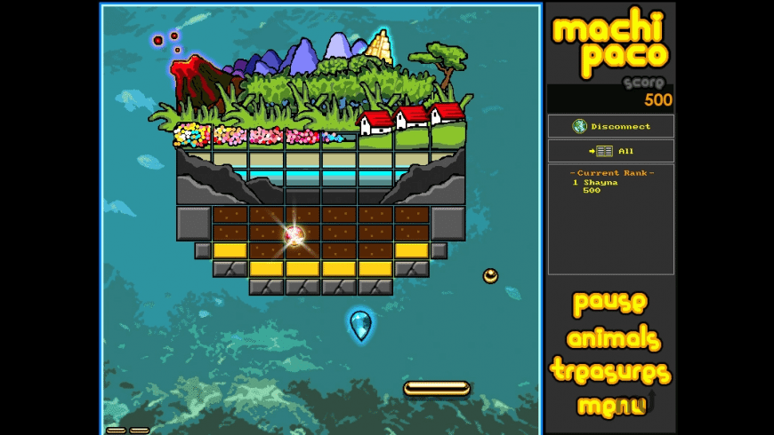 Machi Paco for Mac - review, screenshots