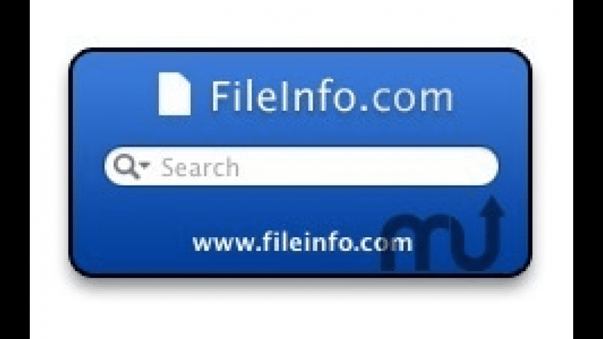 File Extension Lookup for Mac - review, screenshots