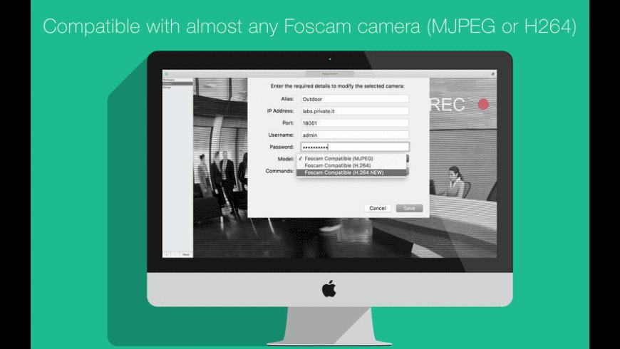 Fosky for Mac - review, screenshots