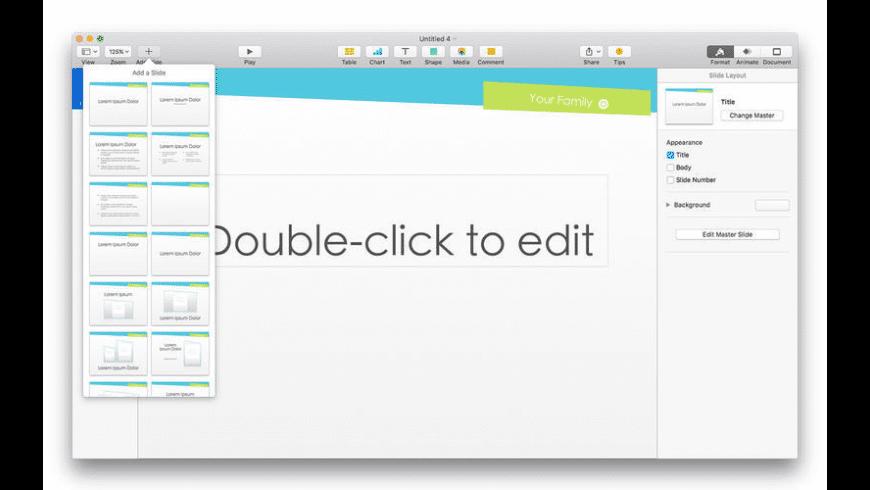 Expert Bundle for Mac - review, screenshots