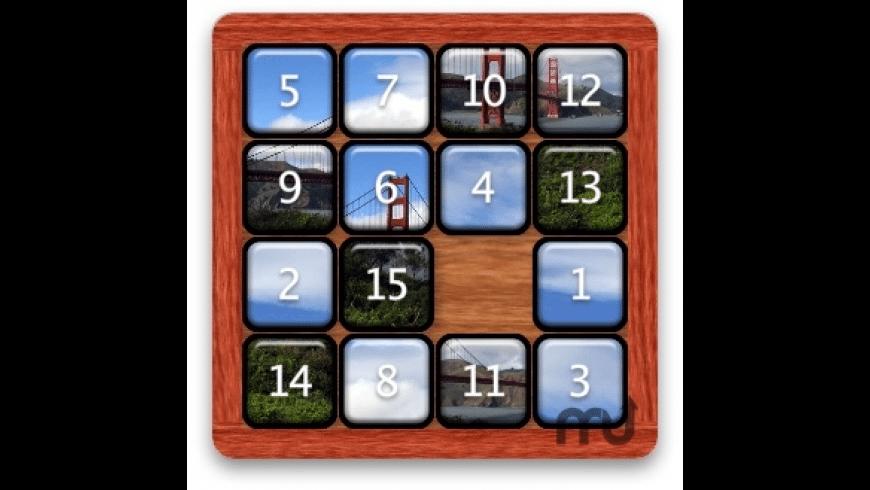 pluzzle for Mac - review, screenshots