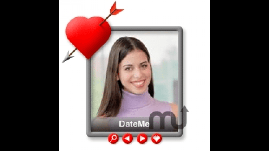 Dating Widget for Mac - review, screenshots