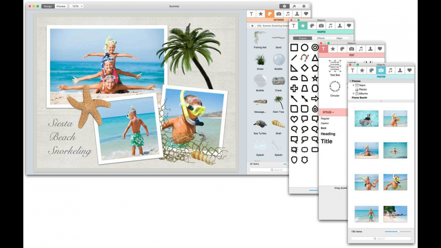 FotoFuse for Mac - review, screenshots