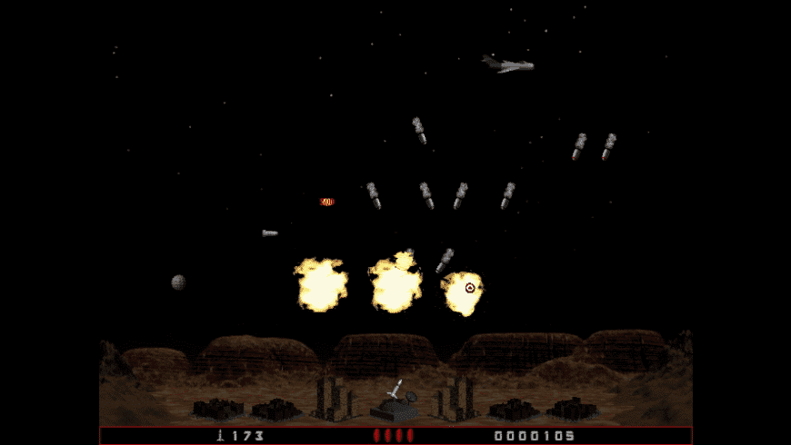 Native Assault X for Mac - review, screenshots